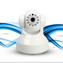 Camera IP Wifi 720P 1.0MP - HT8135