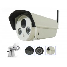 Camera IP Wifi 720P 1.0MP - FSD720P